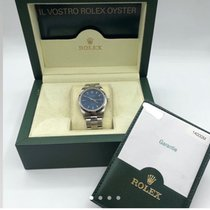 Rolex Air King Precision 14000M 2005 pre-owned