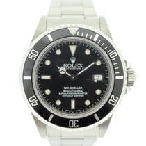 Rolex Sea-Dweller 4000 Acero 40mm