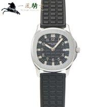 Patek Philippe Aquanaut Steel 28mm Black