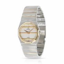 Concord Gold/Steel 22mm Quartz 15 61 145 V14 pre-owned United States of America, New York, New York