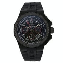 Breitling Bentley B04 GMT Carbon 45mm Crn