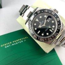 Rolex GMT-Master II 116710LN 2014 usados