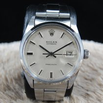 Rolex 6694 Steel 1969 Oyster Precision 34mm