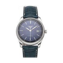 Longines Master Collection Steel 40mm Blue No numerals United States of America, Pennsylvania, Bala Cynwyd