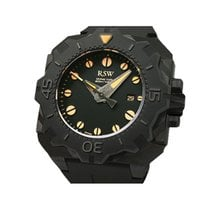 RSW 49mm Automatic pre-owned