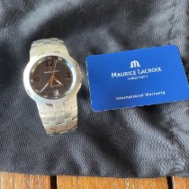 Maurice Lacroix Automatik AF 66497 gebraucht