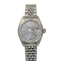 Rolex Lady-Datejust Stahl 26mm Silber Deutschland, Esslingen am Neckar