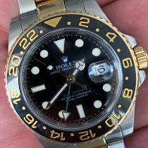 Rolex GMT-Master II 116713LN 2006 usados
