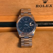 Rolex Oyster Perpetual Date 15200 2001 occasion