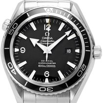 Omega Seamaster Planet Ocean 2200.50.00 2009 gebraucht