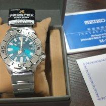 Seiko Steel Automatic SZSC005 new UAE, Sharjah