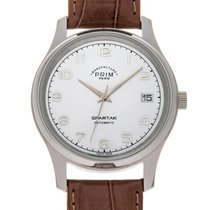 Prim new Automatic 43mm Steel Sapphire crystal
