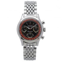 Wittnauer Steel 38mm Automatic 6002/5 pre-owned