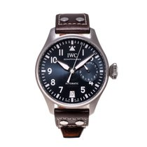 IWC Big Pilot IW501002 pre-owned