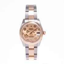 Rolex Lady-Datejust neu 2020 Automatik Uhr mit Original-Box und Original-Papieren 178243