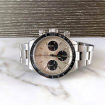 Rolex Daytona 6263 Bon Acier 37mm Remontage manuel France, PARIS