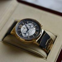 Ulysse Nardin Marine Chronograph 356-66-3/319 usados