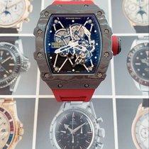 Richard Mille RM 035 RM035-01 2014 new