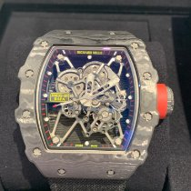 Richard Mille Carbon Manual winding RM035-01 new