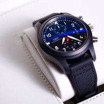 IWC Pilot Chronograph Top Gun IW388001 2016 nuevo