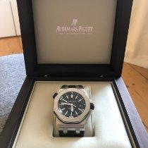 Audemars Piguet Royal Oak Offshore Diver 15703ST.OO.A002CA.01 2011 occasion