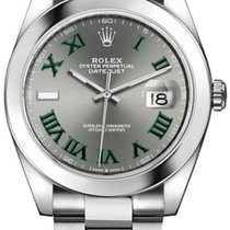 Rolex Datejust 126300 nov