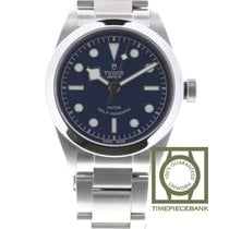 Tudor Black Bay 36 Steel 36mm Blue No numerals