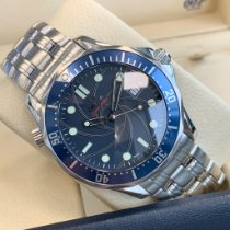 Omega Seamaster Diver 300 M 210.30.42.20.03.001 Good Steel 42mm Automatic United States of America, Texas, Dallas