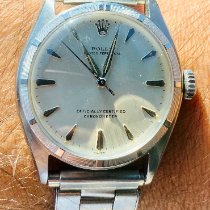 Rolex Bubble Back новые 1952 Автоподзавод Только часы 6085