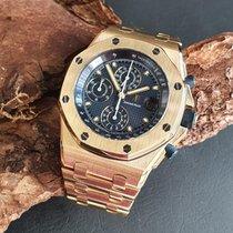Audemars Piguet Royal Oak Offshore Chronograph 25721BA.OO.1000BA.03.A 2009 pre-owned