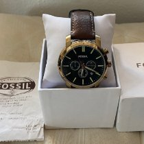 Fossil Quartz 111504 pre-owned