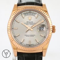 Rolex Day-Date 36 118135 2019 occasion