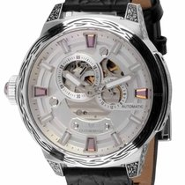 Haemmer Steel 45mm Automatic RD-200 new