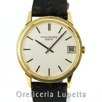 Patek Philippe Calatrava 3602 Good Yellow gold 33mm Automatic