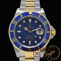 Rolex Submariner Date 16613 1995 usados