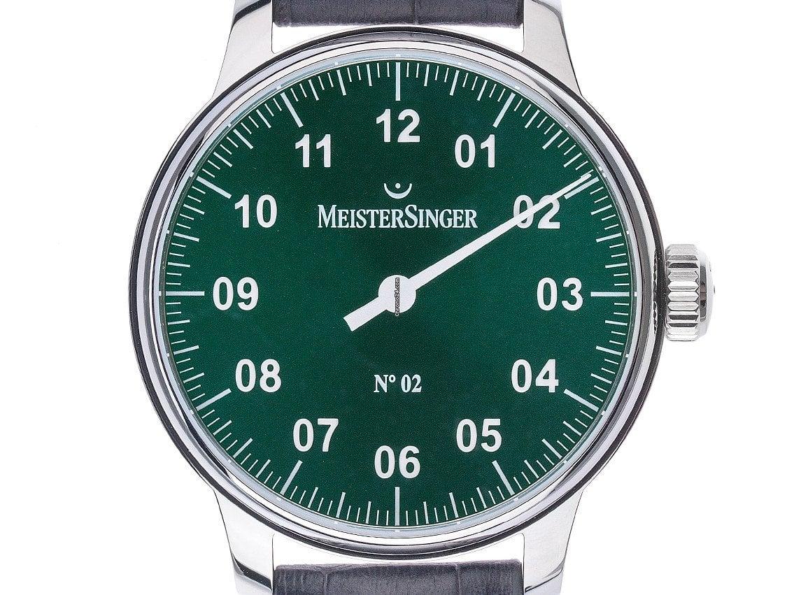 Meistersinger N 02