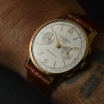 Chronographe Suisse Cie occasion