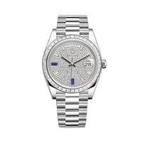 Rolex Day-Date 40 228396 TBR nuevo