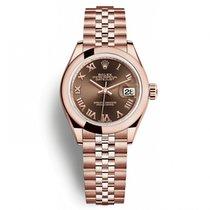 Rolex Lady-Datejust 279165 2020 nouveau