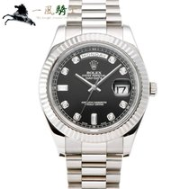 Rolex Day-Date II 218239A usados