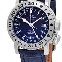 Glycine Airman 18 Steel
