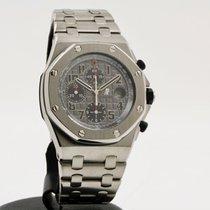 Audemars Piguet Royal Oak Offshore Chronograph 26170TI.OO.1000TI.01 2011 occasion