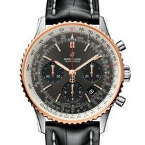 Breitling Navitimer 1 B01 Chronograph 43 UB0121211F1P2 2020 new