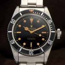 Rolex Submariner (No Date) 5510 1959 folosit