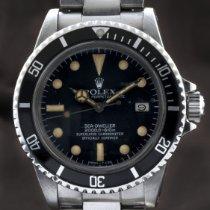 Rolex Sea-Dweller 1665 1983 pre-owned