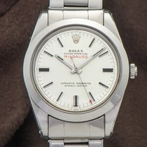 Rolex Milgauss Acier 38mm France, Paris