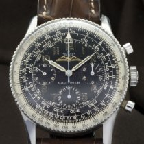 Breitling Navitimer Acier 40mm France, Paris