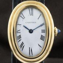 Cartier Baignoire Or jaune 22mm France, Paris