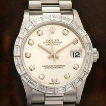 Rolex Platine Remontage automatique 31mm occasion Datejust