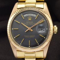Rolex Day-Date 36 occasion 36mm Date Or jaune